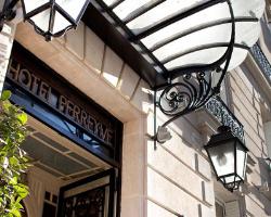 Hôtel Perreyve